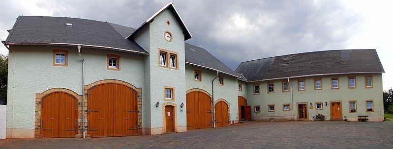 Lindenhof Ulberndorf